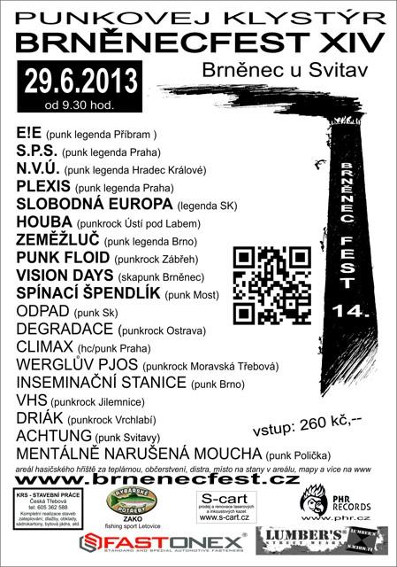 Brfněnecfest 2013