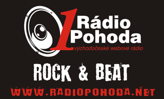 Radio Pohoda Rock